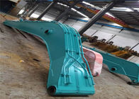 Long Reach Excavator Rock Ripper Boom 20 Meter SK350 Kobelco Excavator Parts