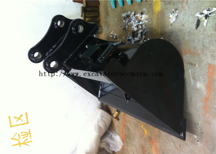 5-50T Any Brand Excavator Tilt Bucket With 45º Tilting  Both Left And Right